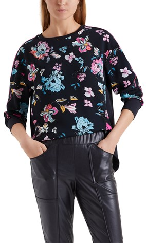 floral-blouse-style-top