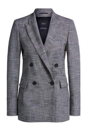 double-breasted-chequered-blazer