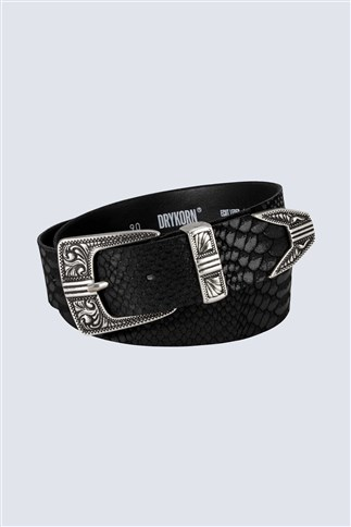 belt-made-of-leather