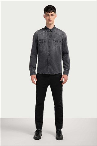 jeans-shirt-with-print
