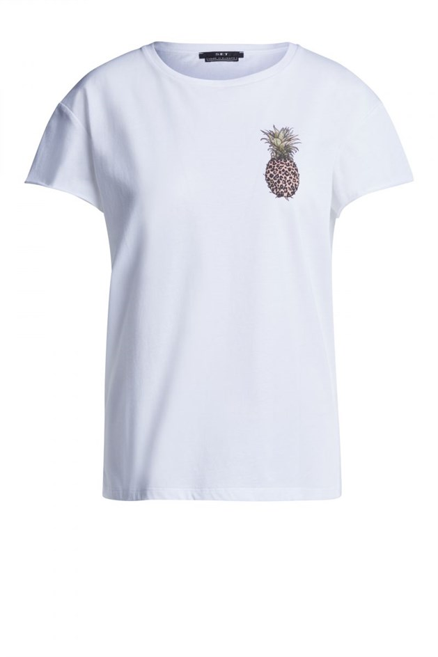 pinjeapple t-shirt