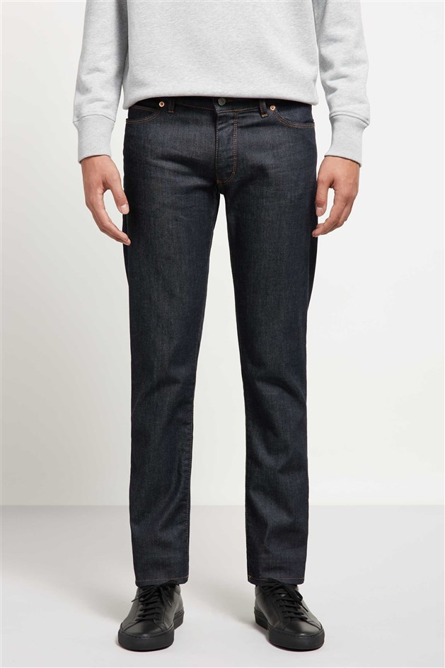 casual 5-pocket jeans